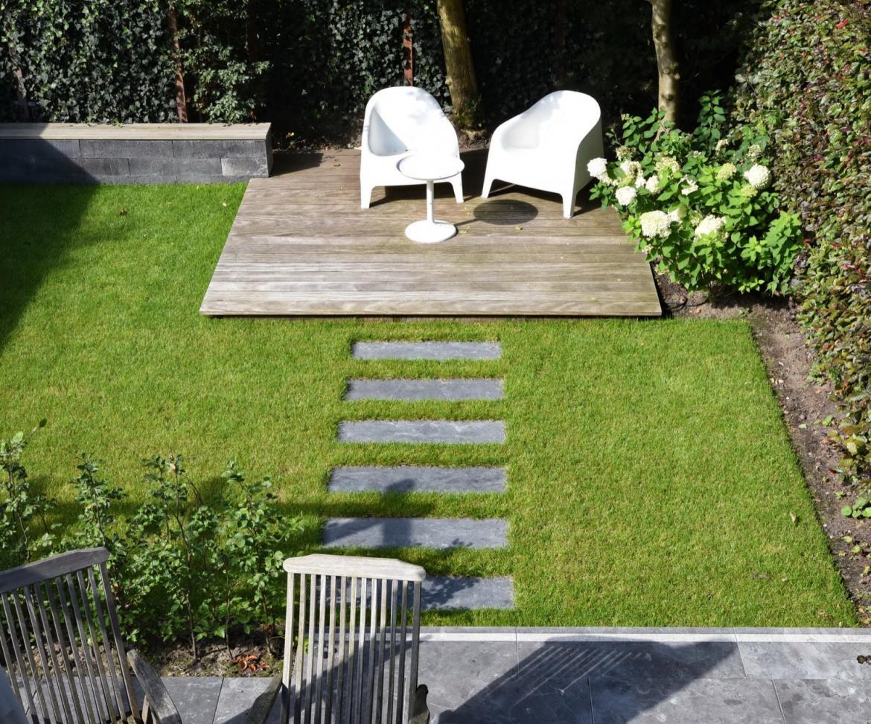 Bartelds hoveniersbedrijf kleine tuin eelde
