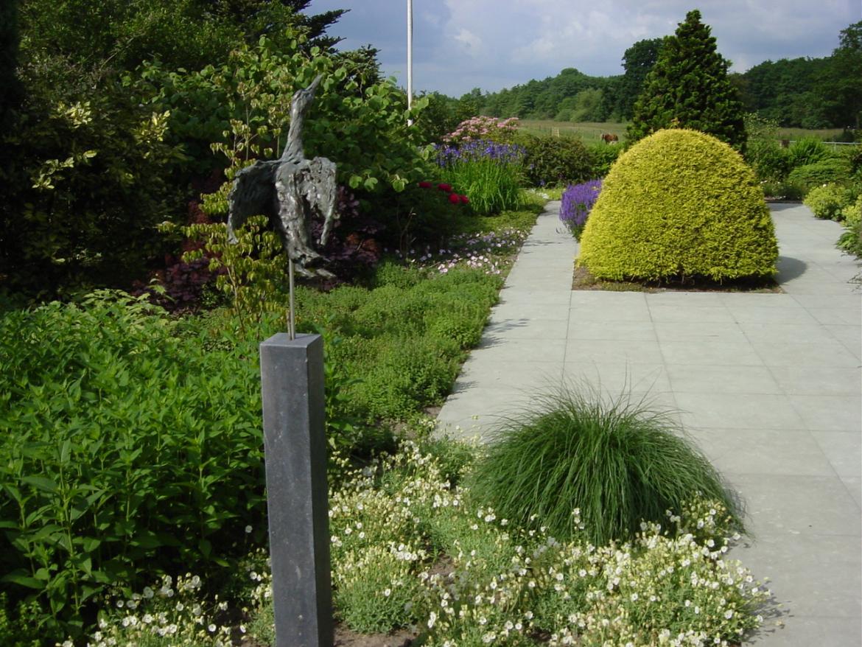 Bartelds hoveniersbedrijf » moderne tuin haren