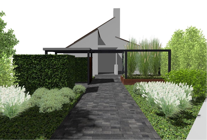 Bartelds hoveniersbedrijf tuinontwerp d